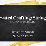 Elevated+Crafting%3A+String+Art